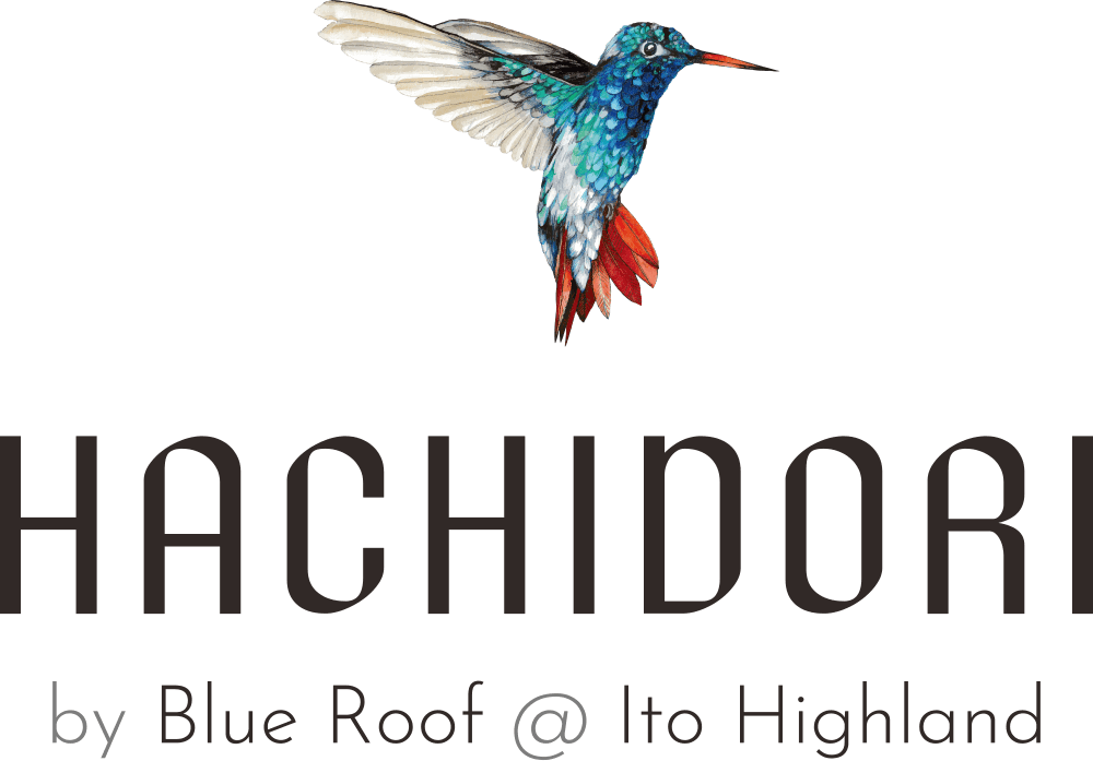 HACHIDORI by Blue Roof @ Ito Highland
